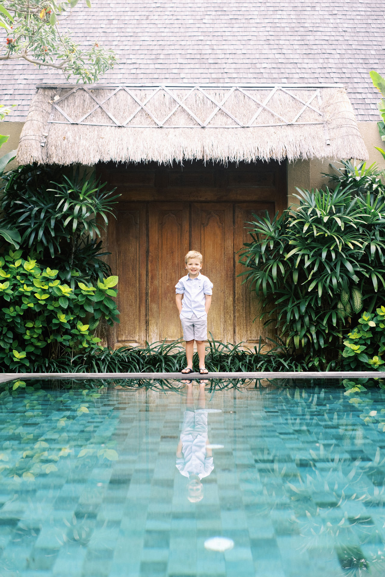 Bali Family Photographer - Fun Family Vacation in Bali 2