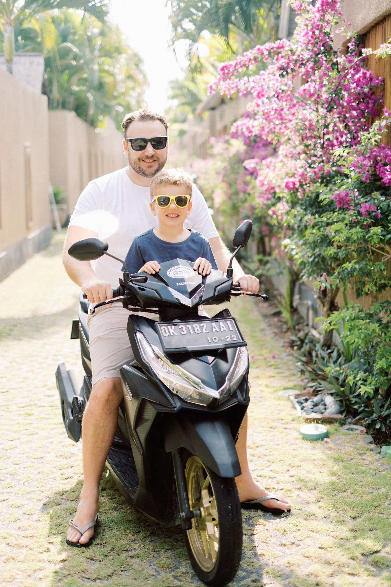Bali Family Photographer - Fun Family Vacation in Bali 19