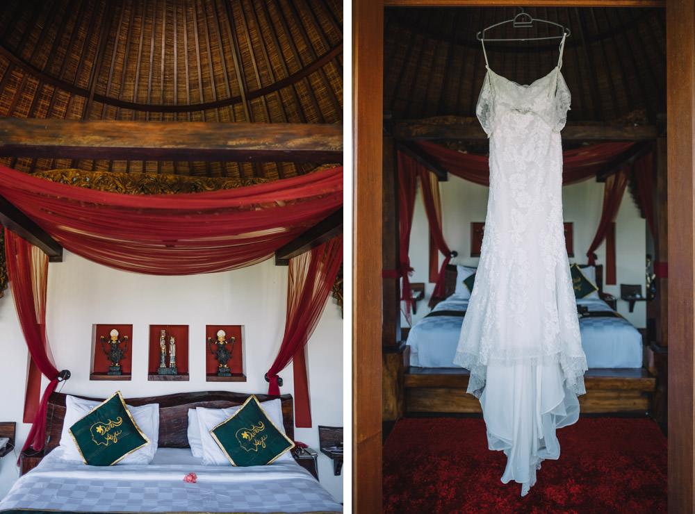 Bali Wedding Photography in Ubud of Sarah & Anthony 6