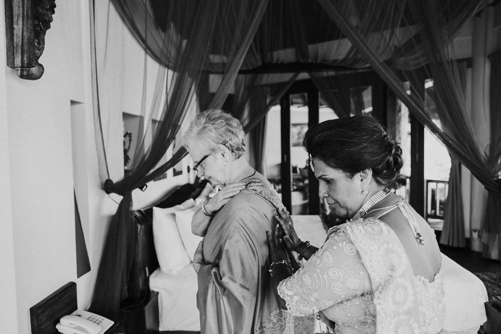 Bali Wedding Photography in Ubud of Sarah & Anthony 10