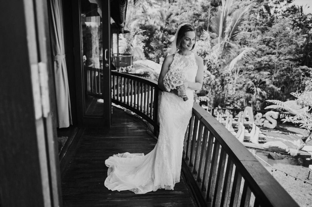 Bali Wedding Photography in Ubud of Sarah & Anthony 18