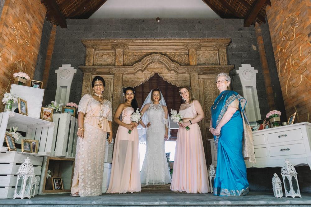 Bali Wedding Photography in Ubud of Sarah & Anthony 22