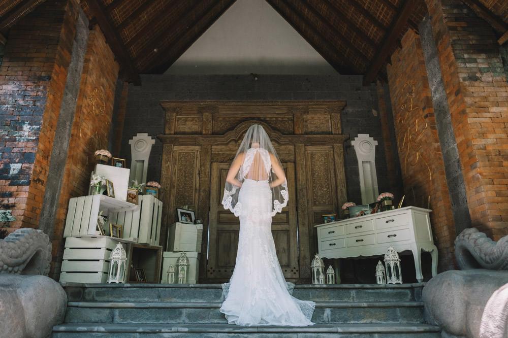 Bali Wedding Photography in Ubud of Sarah & Anthony 24