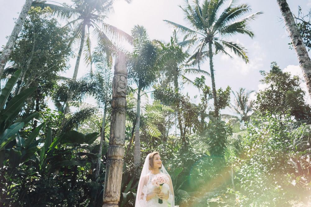 Bali Wedding Photography in Ubud of Sarah & Anthony 30