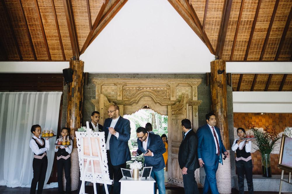 Bali Wedding Photography in Ubud of Sarah & Anthony 34