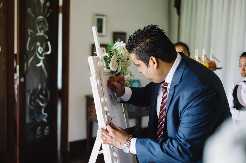 Bali Wedding Photography in Ubud of Sarah & Anthony 38