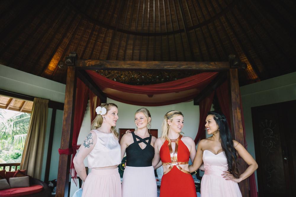 Bali Wedding Photography in Ubud of Sarah & Anthony 41