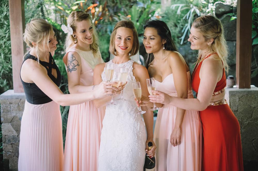 Bali Wedding Photography in Ubud of Sarah & Anthony 46