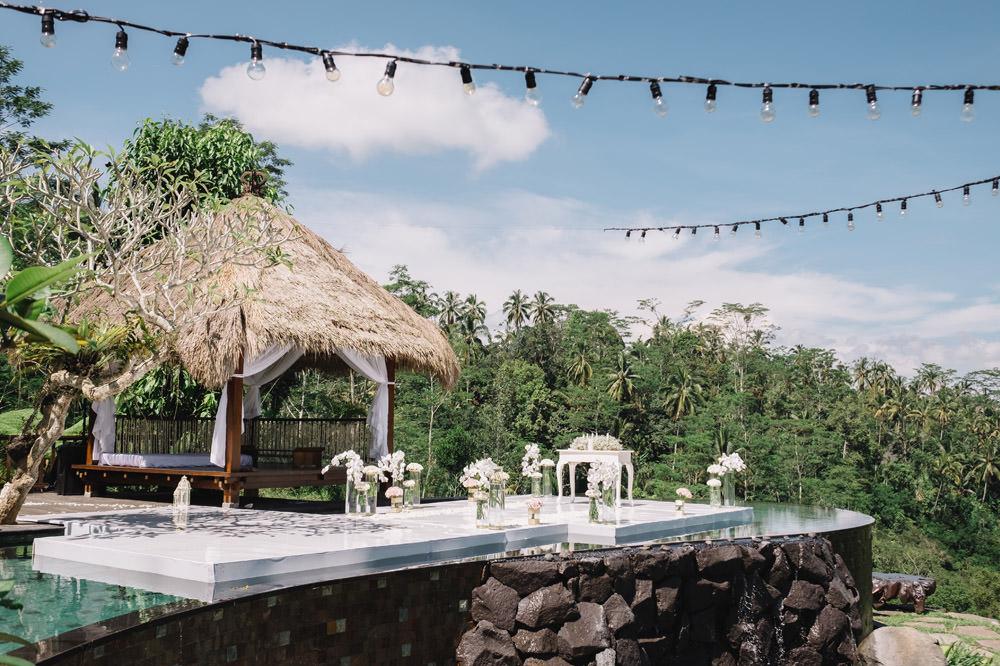 Bali Wedding Photography in Ubud of Sarah & Anthony 53