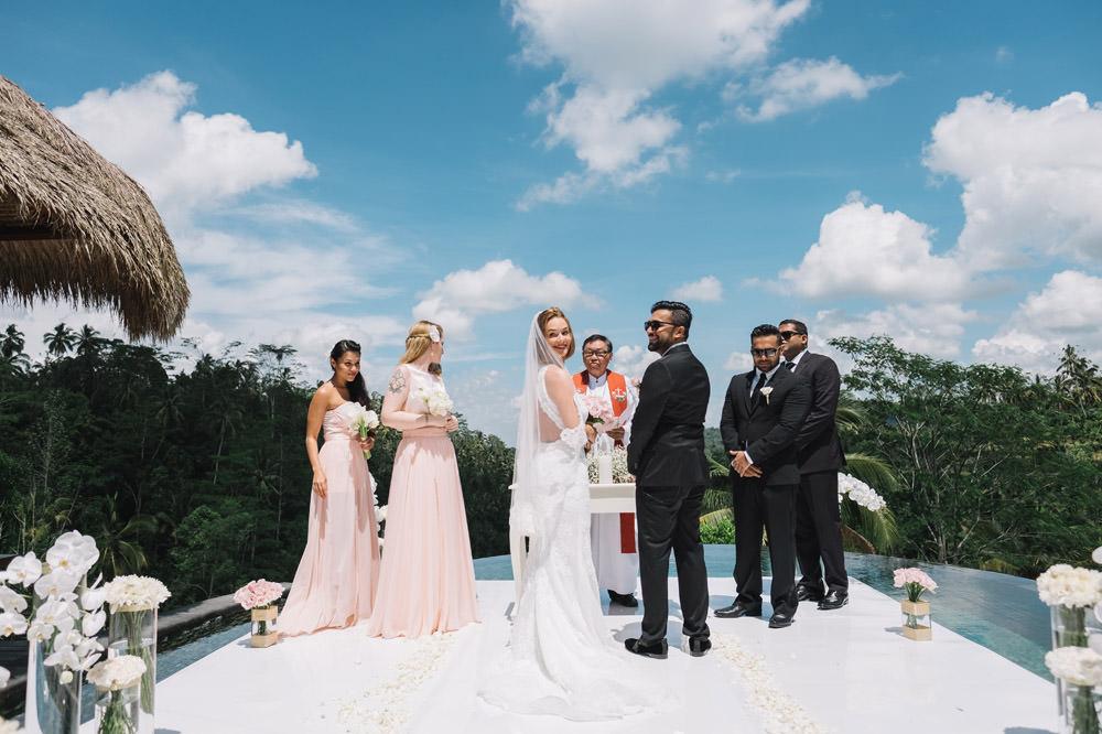 Bali Wedding Photography in Ubud of Sarah & Anthony 58