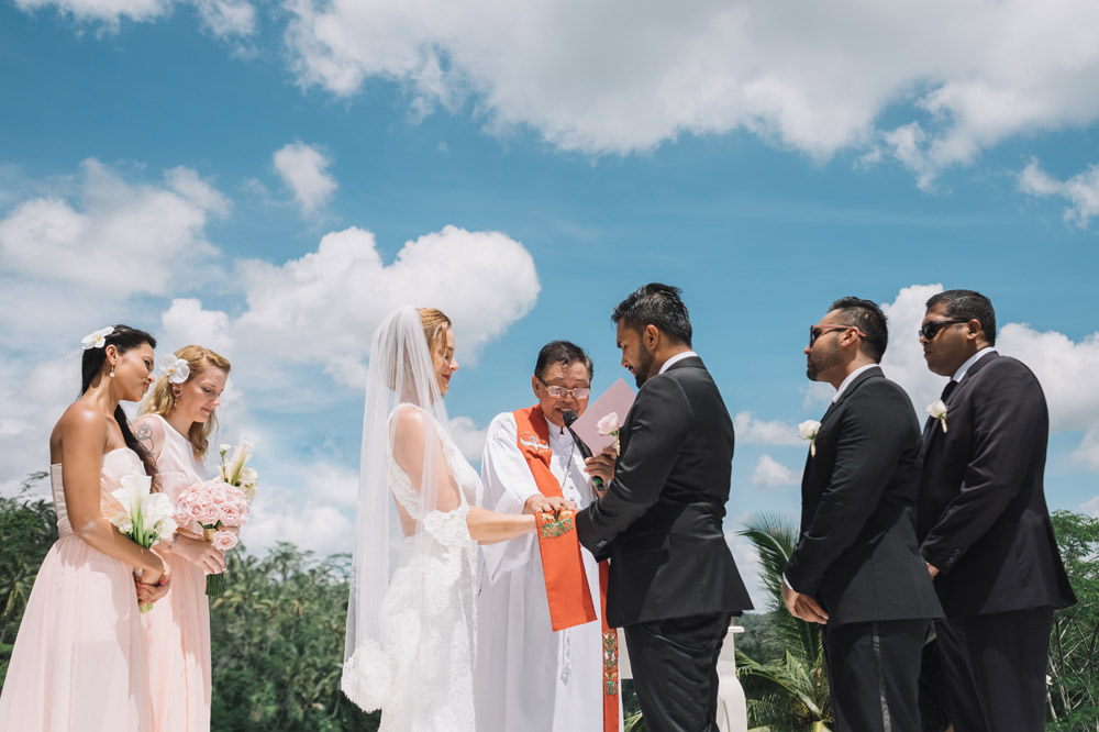 Bali Wedding Photography in Ubud of Sarah & Anthony 64