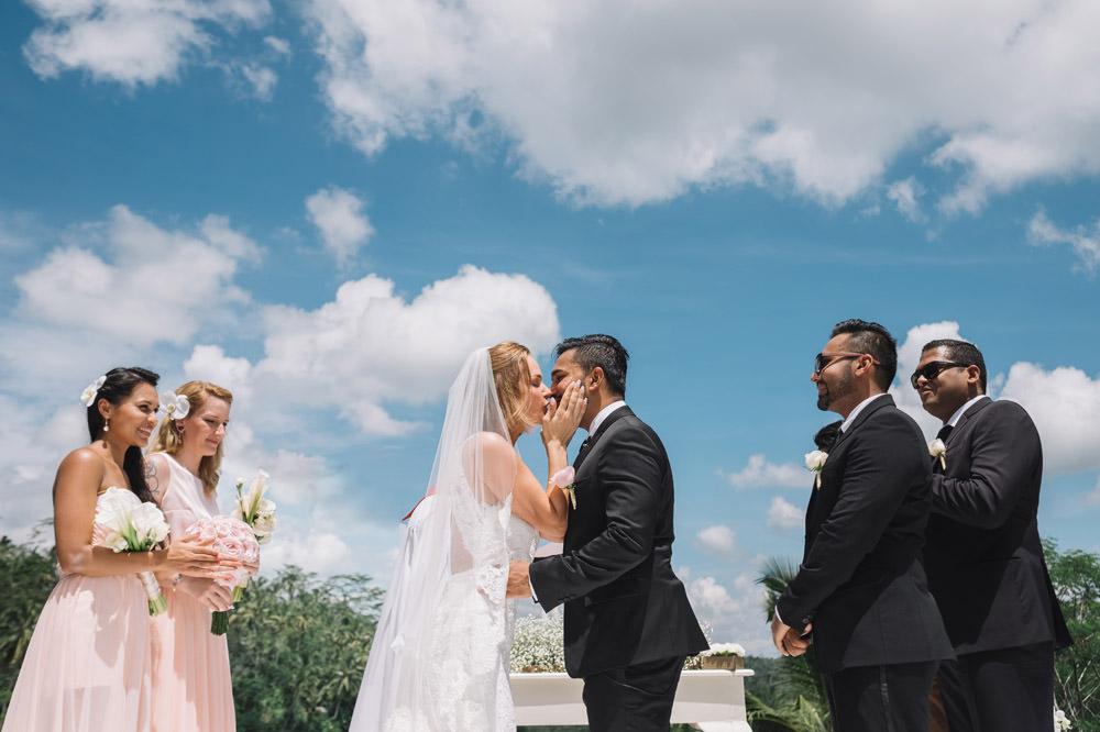 Bali Wedding Photography in Ubud of Sarah & Anthony 65