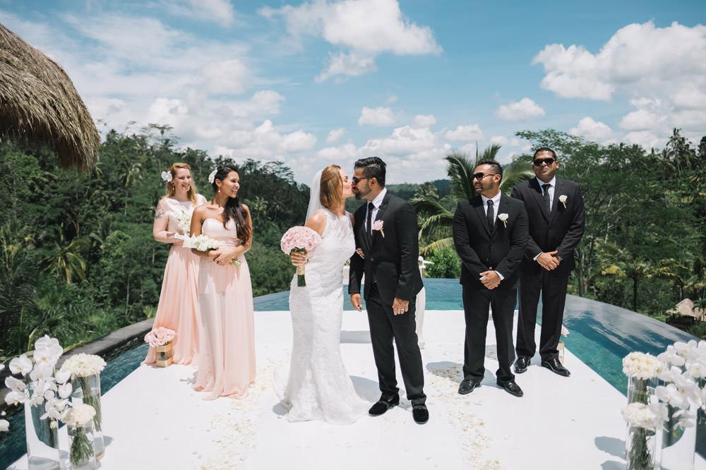 Bali Wedding Photography in Ubud of Sarah & Anthony 66
