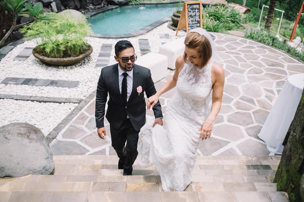 Bali Wedding Photography in Ubud of Sarah & Anthony 70