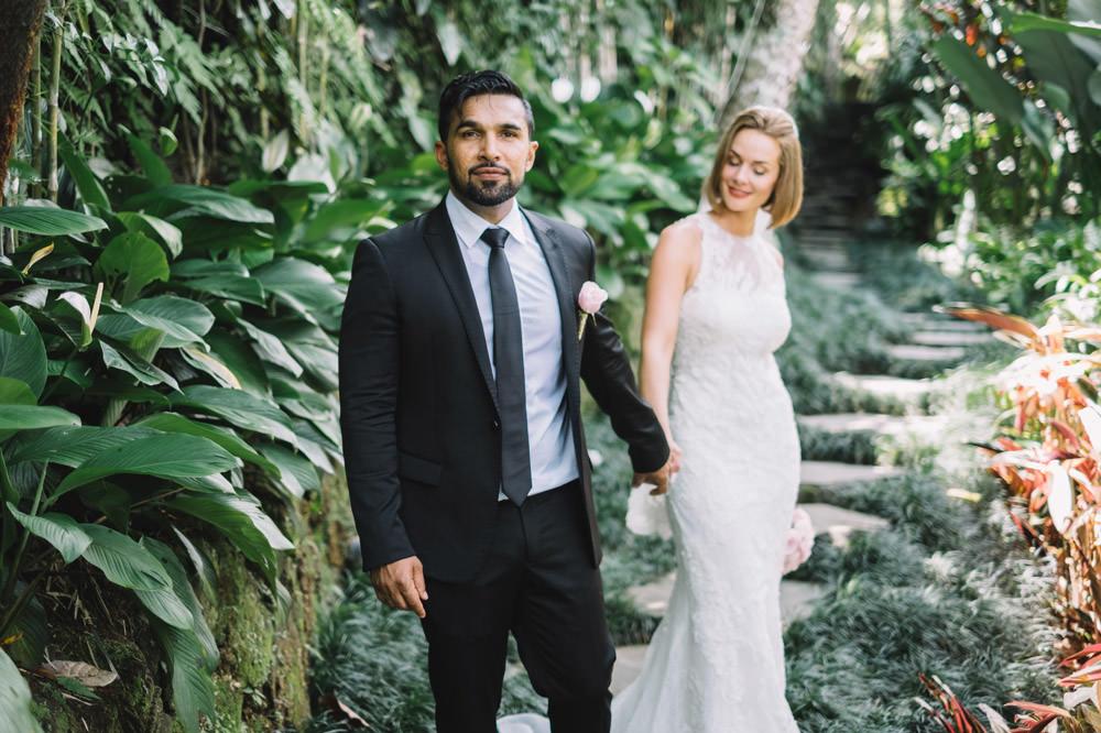 Bali Wedding Photography in Ubud of Sarah & Anthony 72