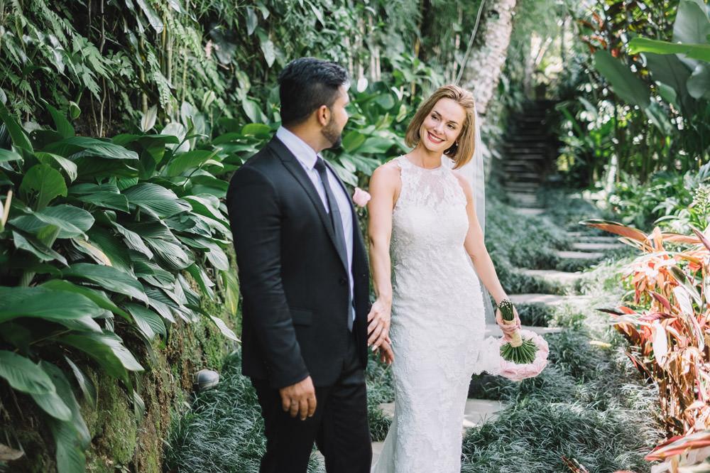 Bali Wedding Photography in Ubud of Sarah & Anthony 73