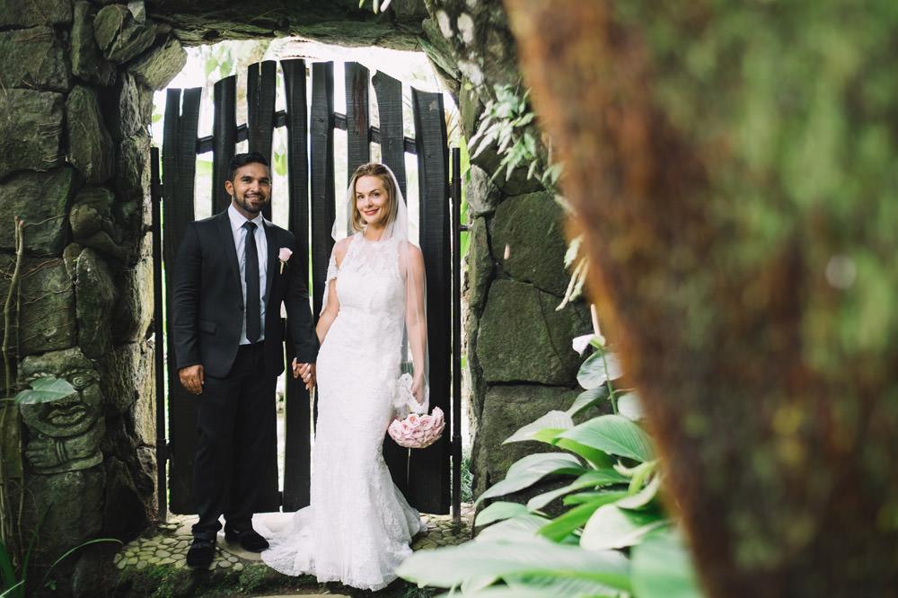 Bali Wedding Photography in Ubud of Sarah & Anthony 74