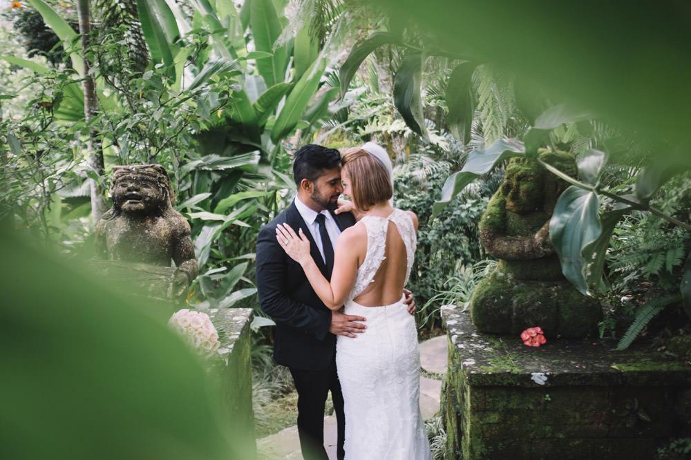 Bali Wedding Photography in Ubud of Sarah & Anthony 78