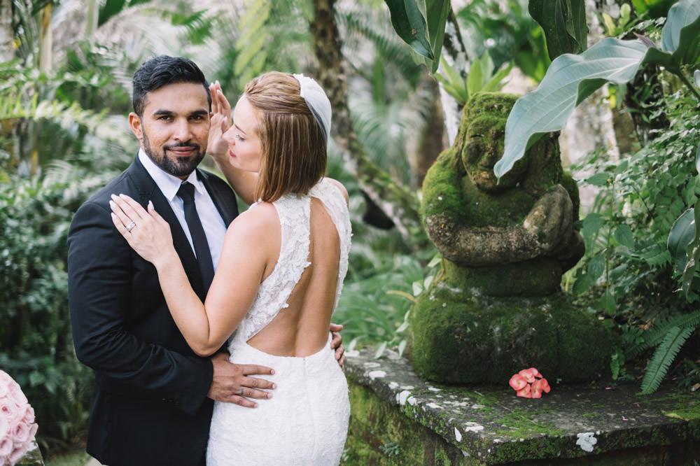 Bali Wedding Photography in Ubud of Sarah & Anthony 79