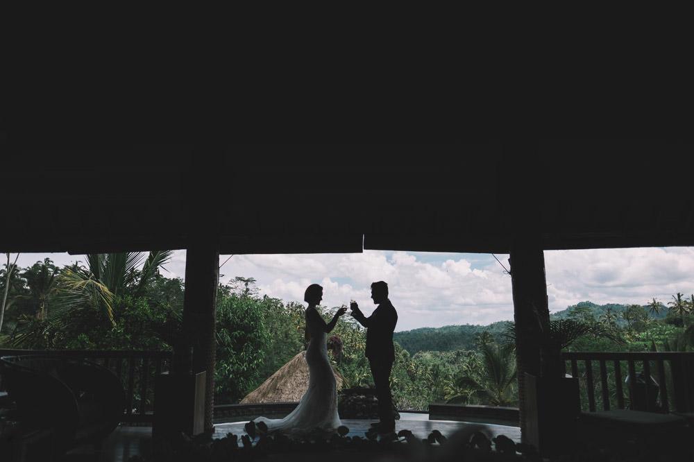 Bali Wedding Photography in Ubud of Sarah & Anthony 85