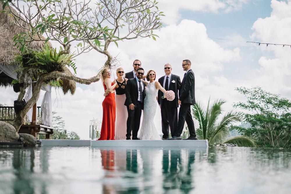 Bali Wedding Photography in Ubud of Sarah & Anthony 100