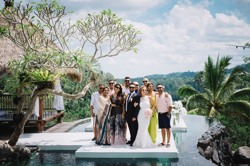 Bali Wedding Photography in Ubud of Sarah & Anthony 101