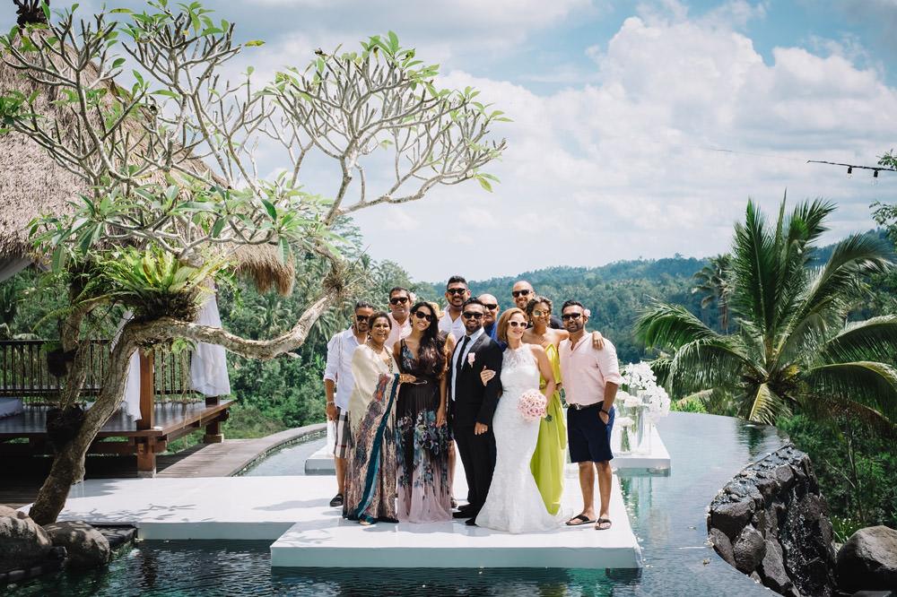 Bali Wedding Photography in Ubud of Sarah & Anthony 101