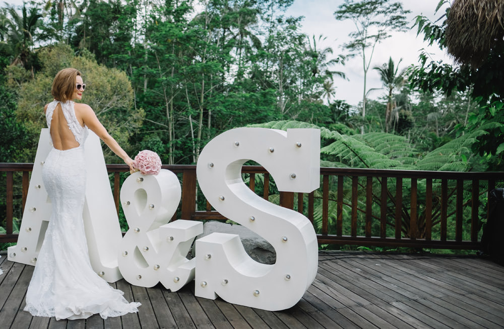 Bali Wedding Photography in Ubud of Sarah & Anthony 103