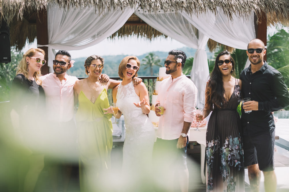Bali Wedding Photography in Ubud of Sarah & Anthony 105