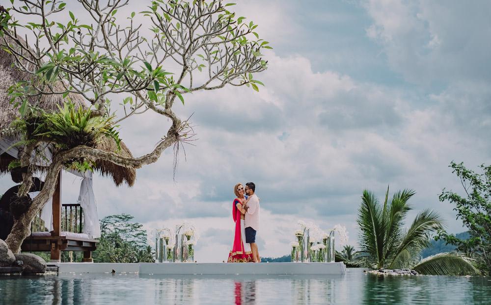 Bali Wedding Photography in Ubud of Sarah & Anthony 116