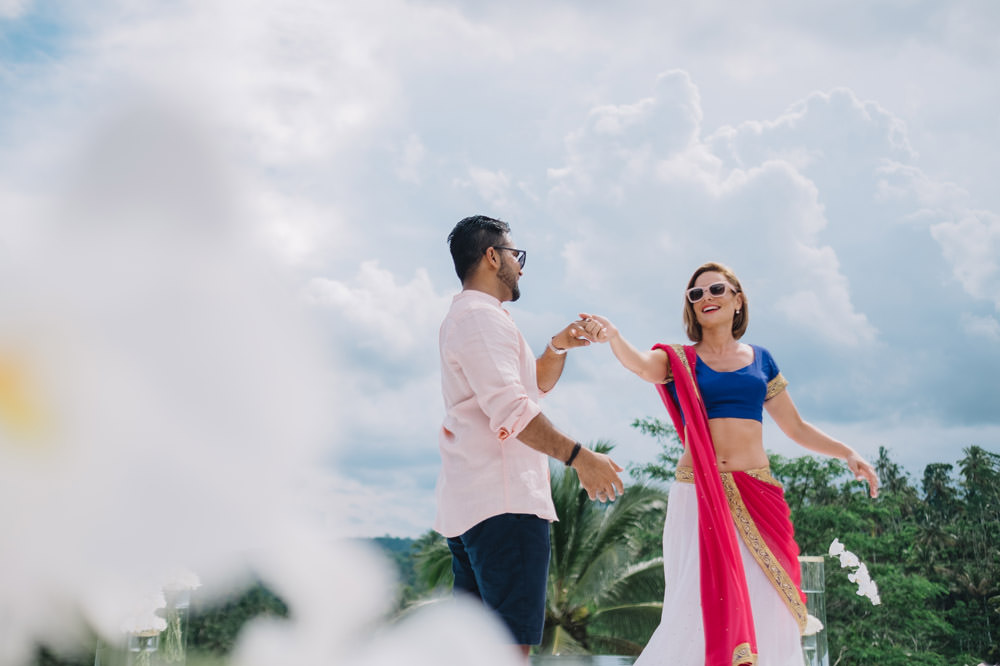 Bali Wedding Photography in Ubud of Sarah & Anthony 117