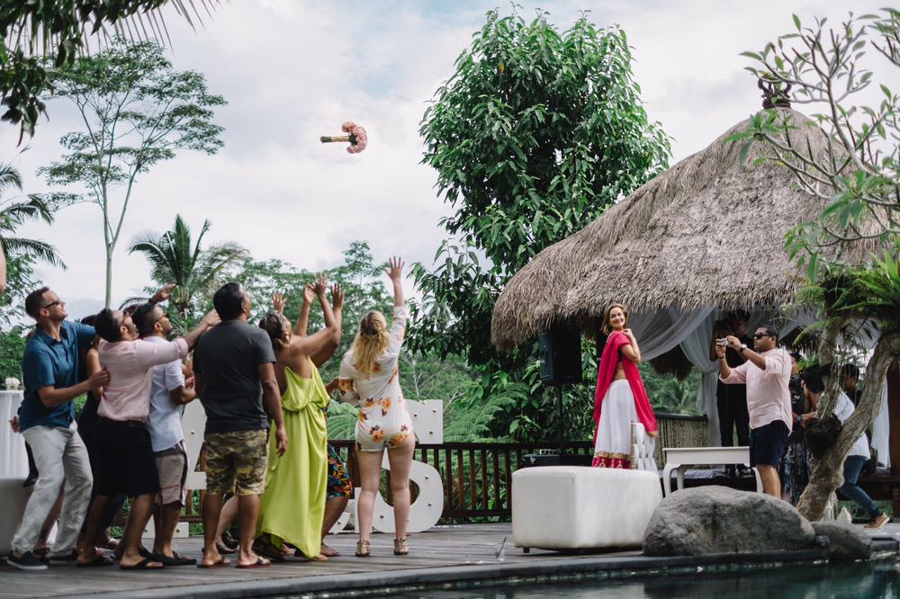 Bali Wedding Photography in Ubud of Sarah & Anthony 124