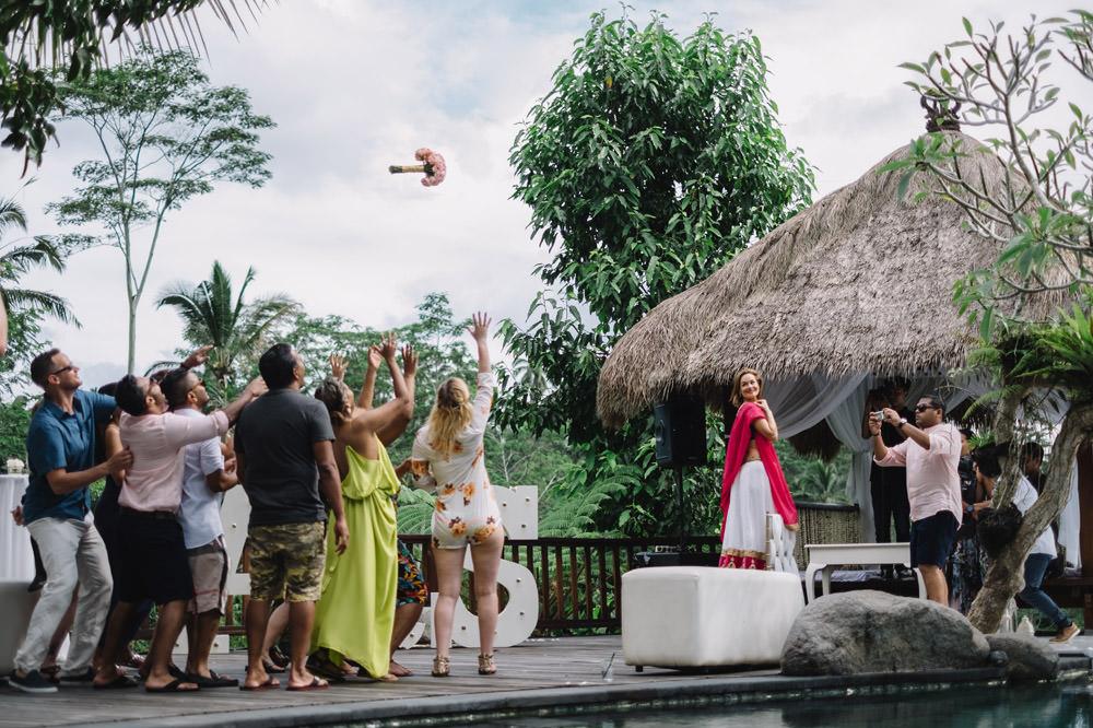 Bali Wedding Photography in Ubud of Sarah & Anthony 124