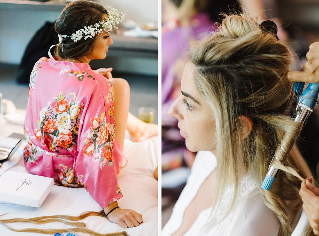 T & D: Destination Wedding at Tirtha Uluwatu Bali 4