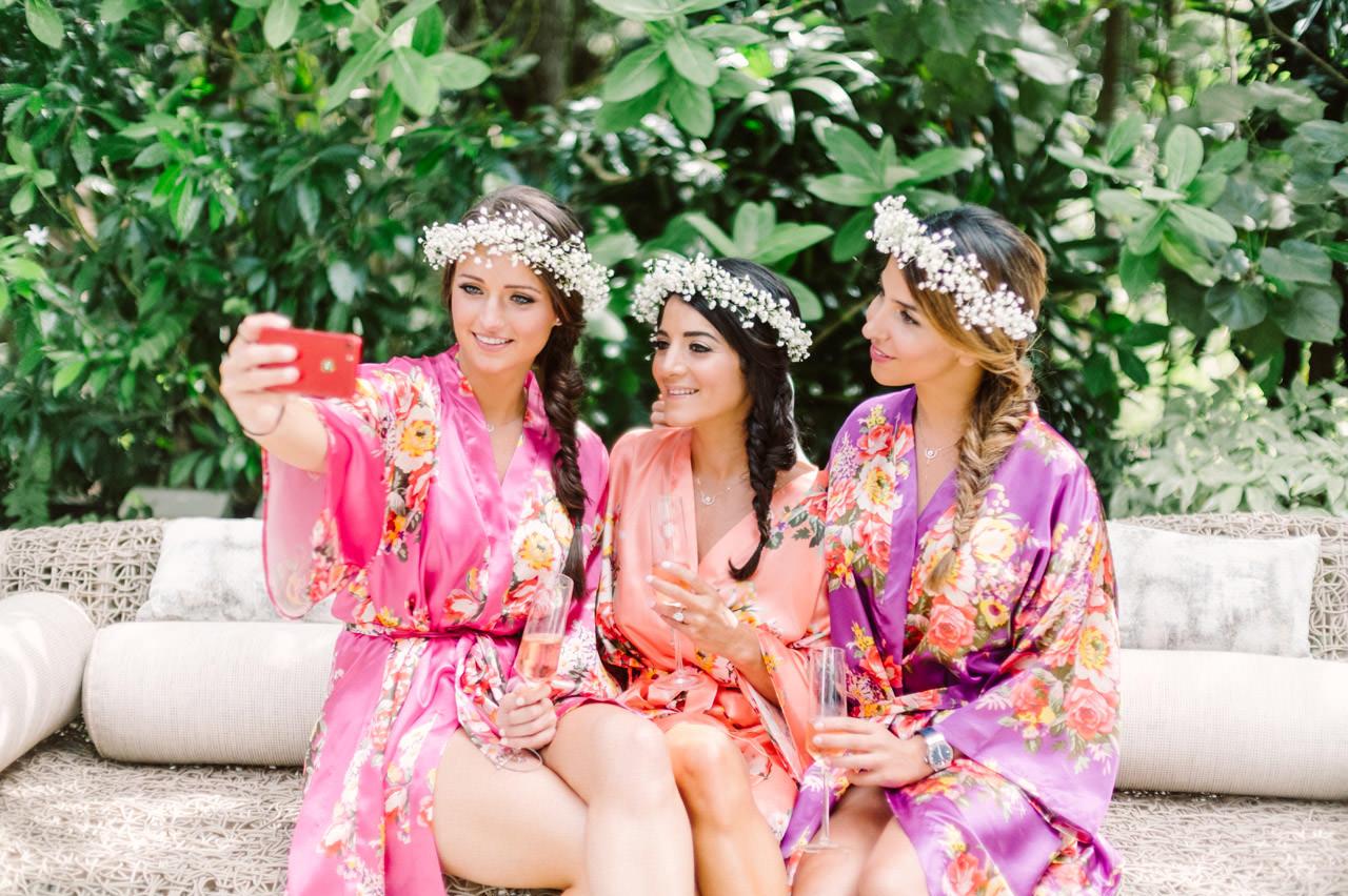 T & D: Destination Wedding at Tirtha Uluwatu Bali 7