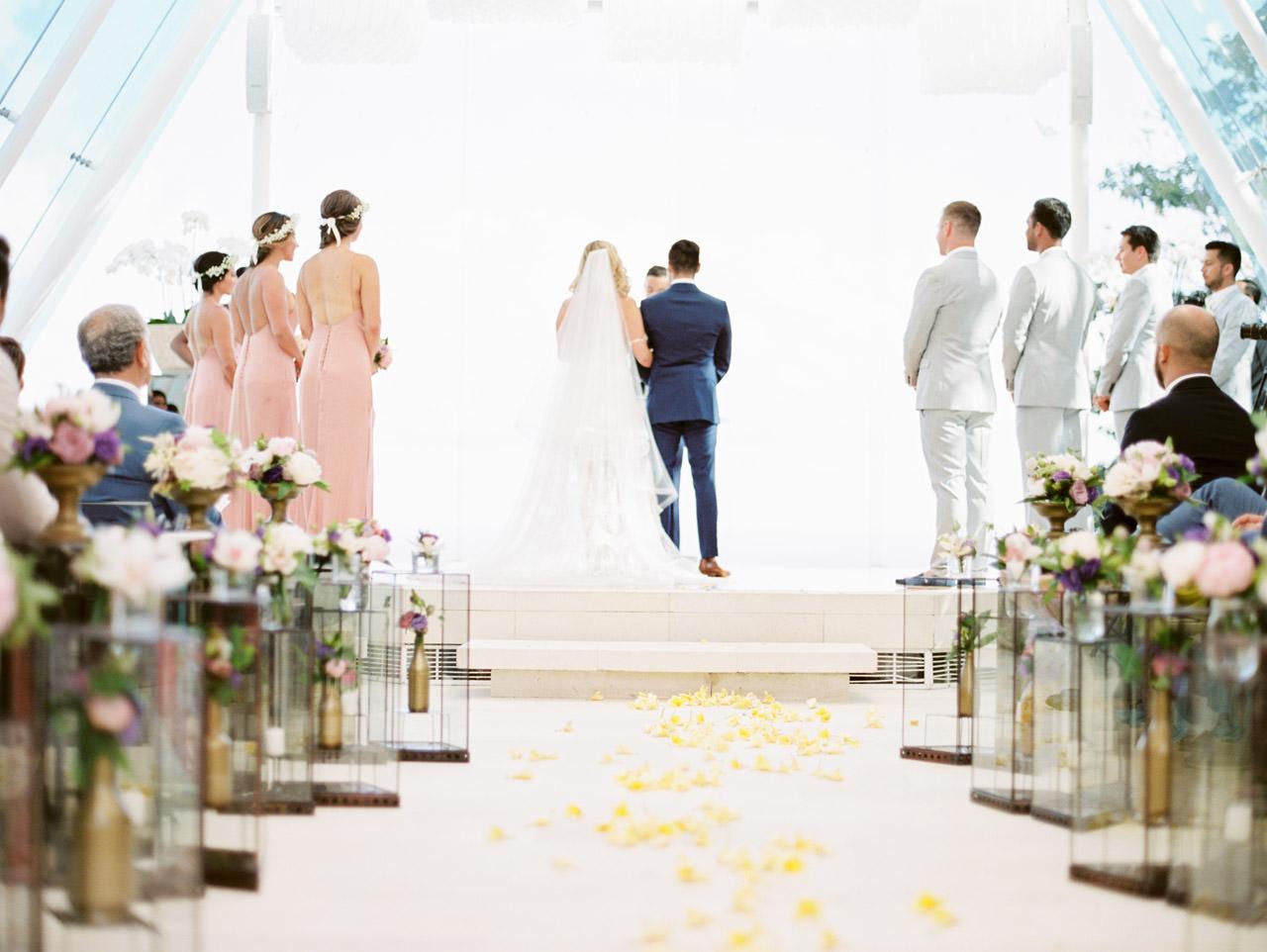 T & D: Destination Wedding at Tirtha Uluwatu Bali 15