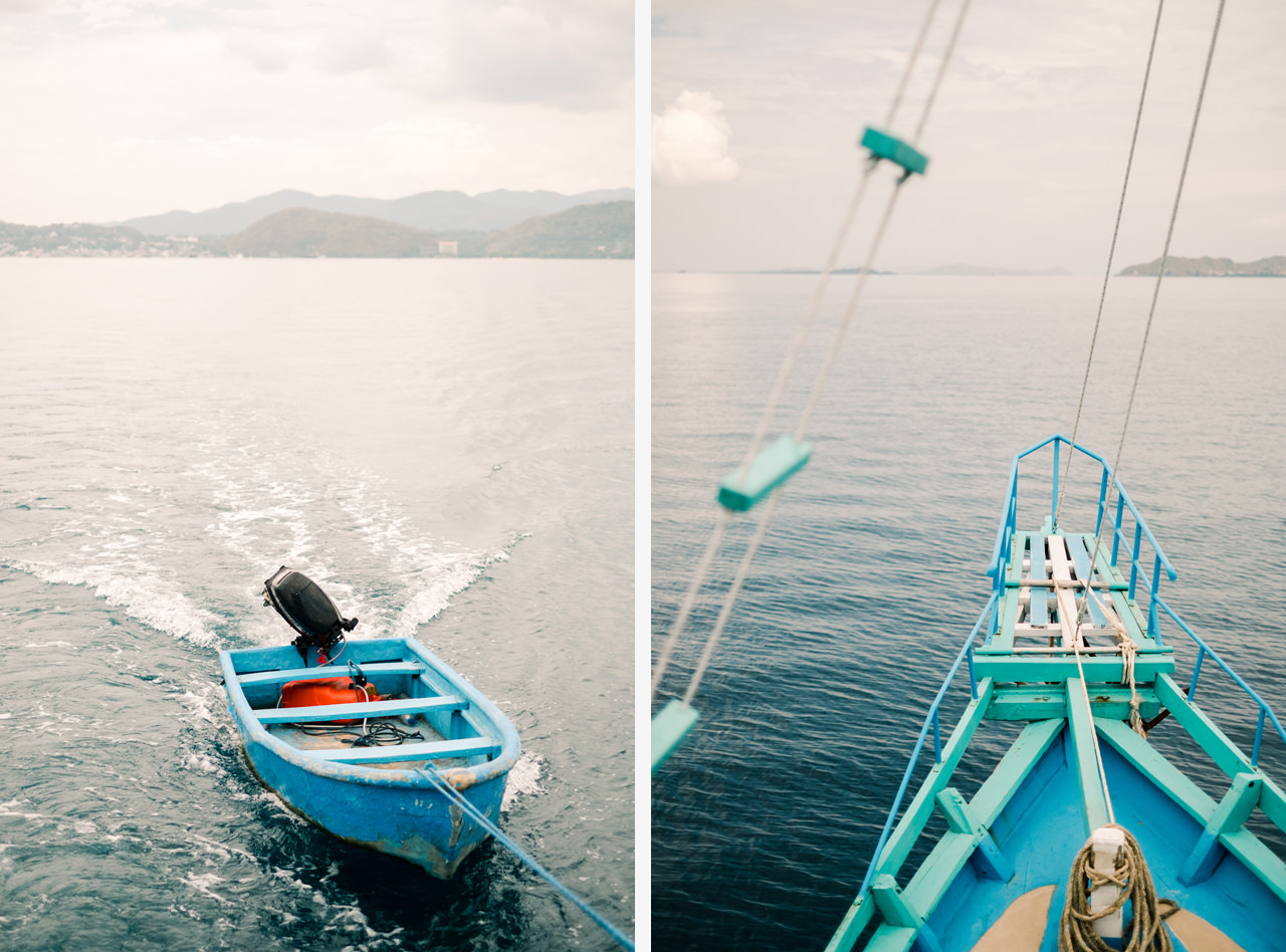Labuan Bajo Prewedding Destination 1