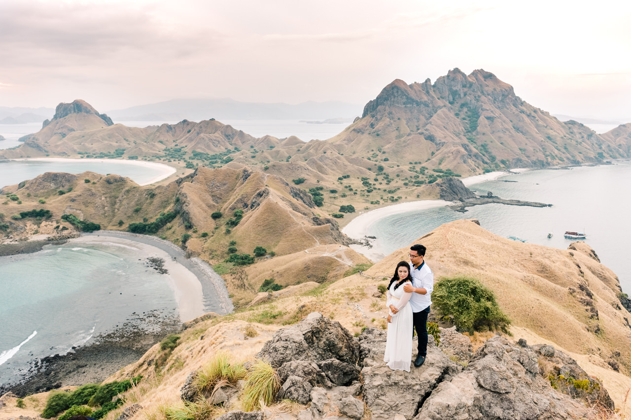 Labuan Bajo Prewedding Destination 4
