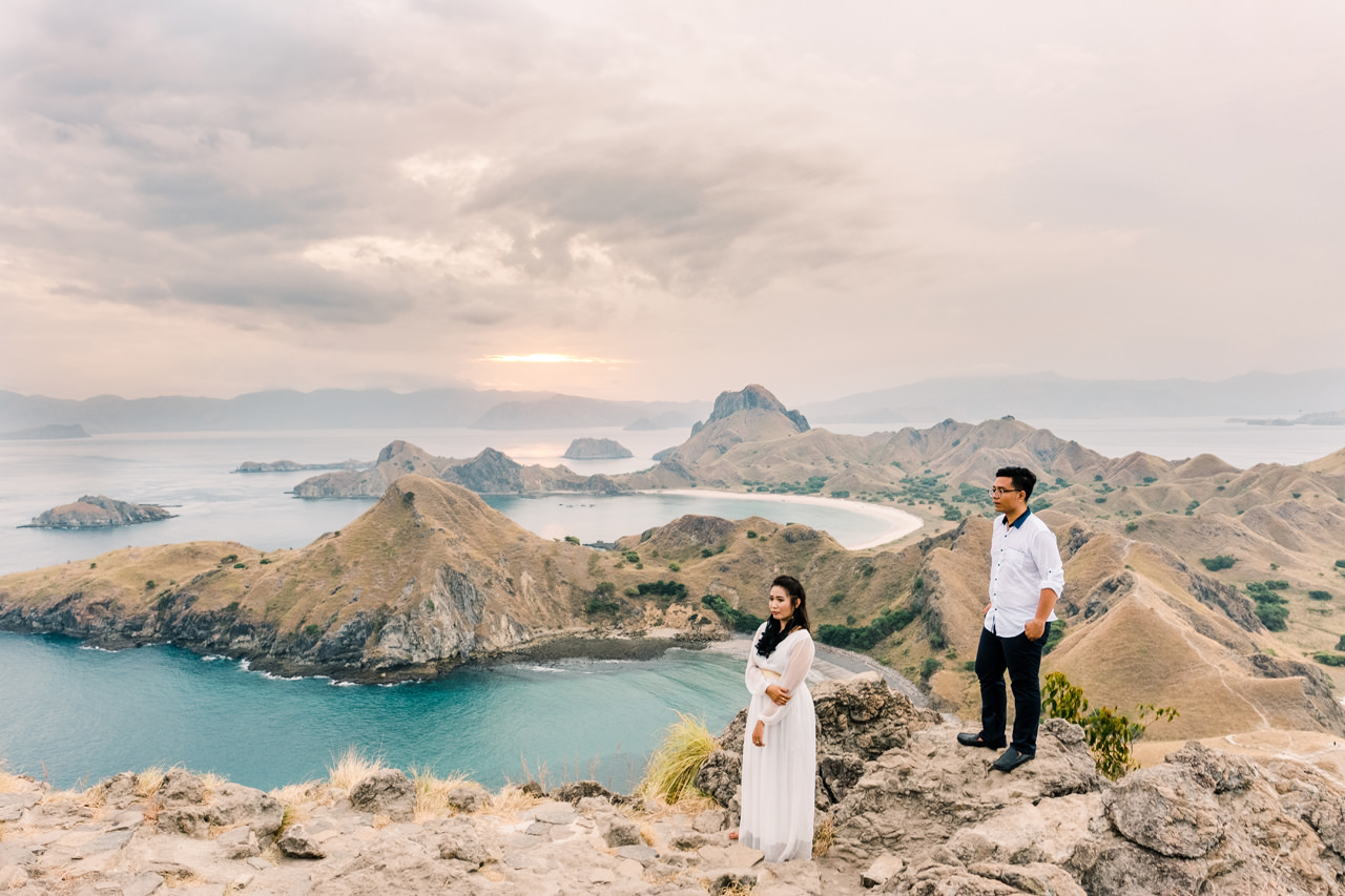 Labuan Bajo Prewedding Destination 5