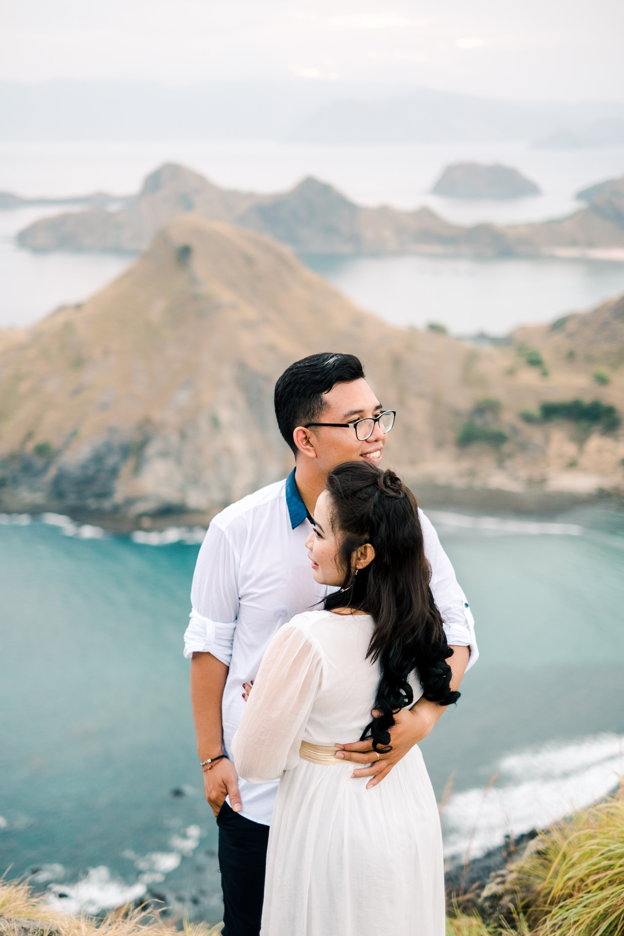 Labuan Bajo Prewedding Destination 7