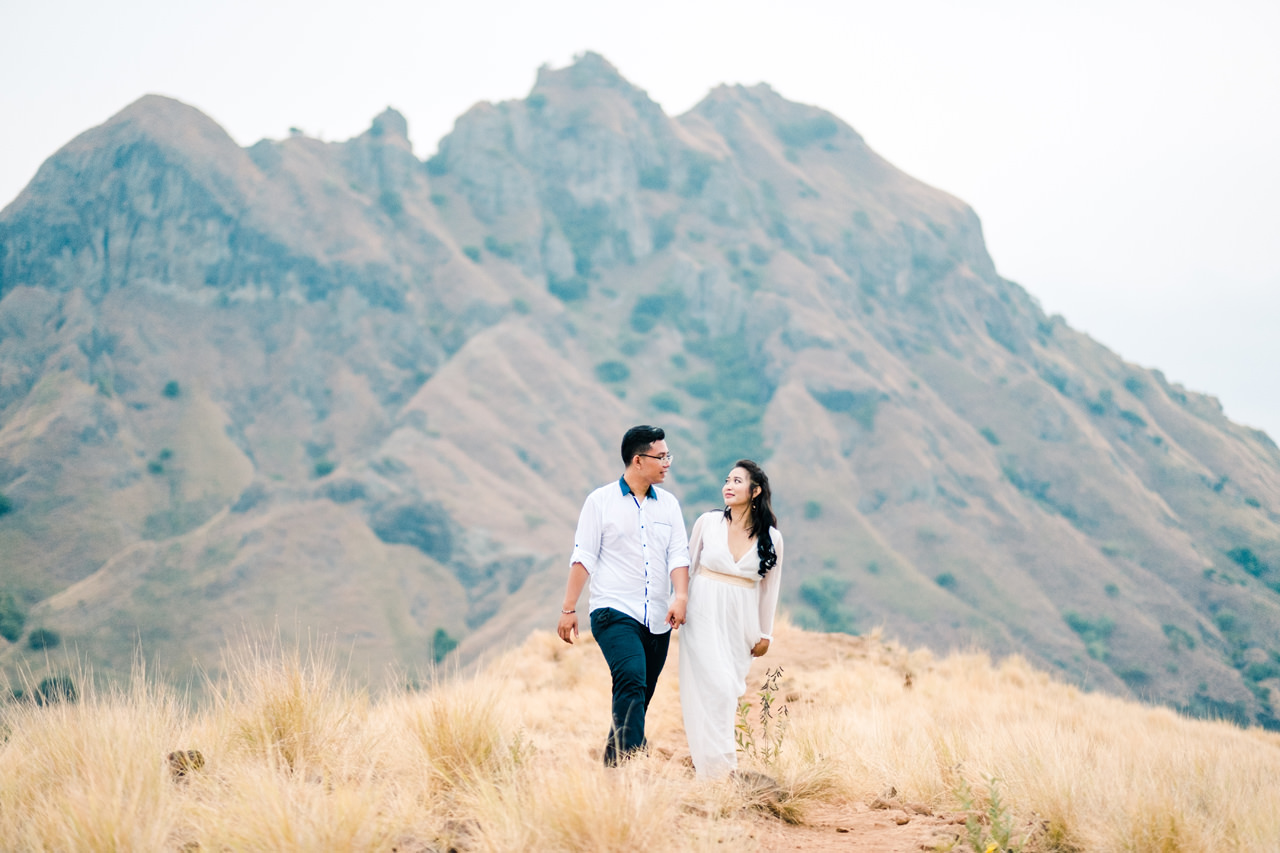 Labuan Bajo Prewedding Destination 10