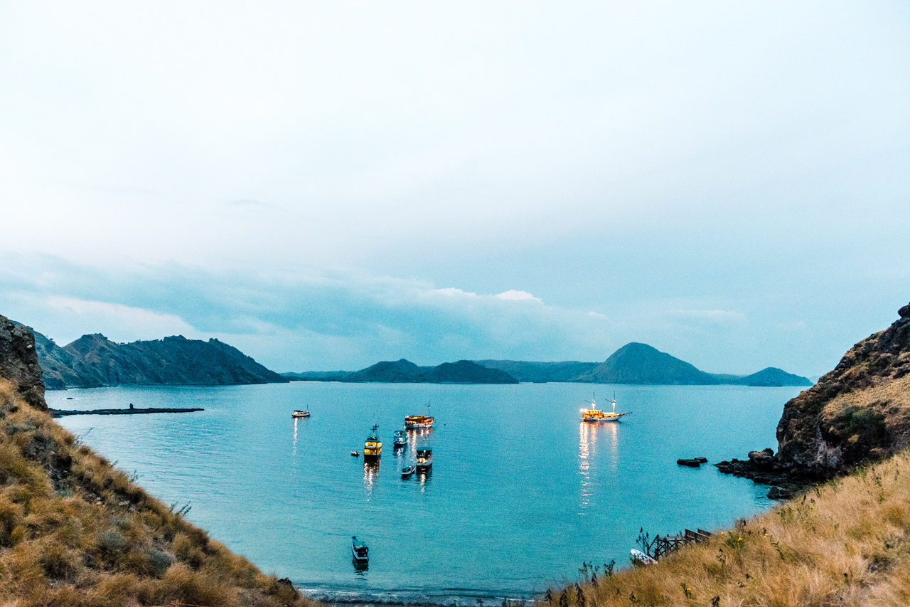 Labuan Bajo Prewedding Destination 12