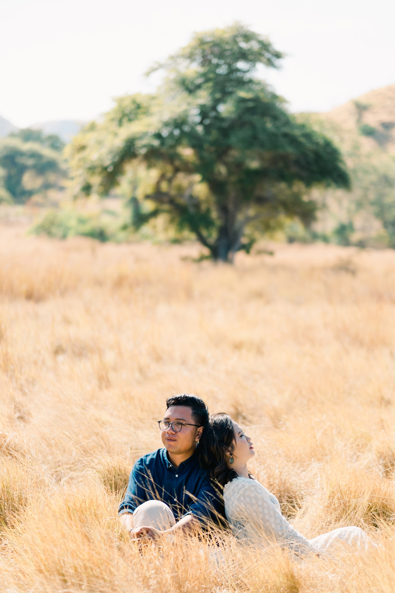 Labuan Bajo Prewedding Destination 20