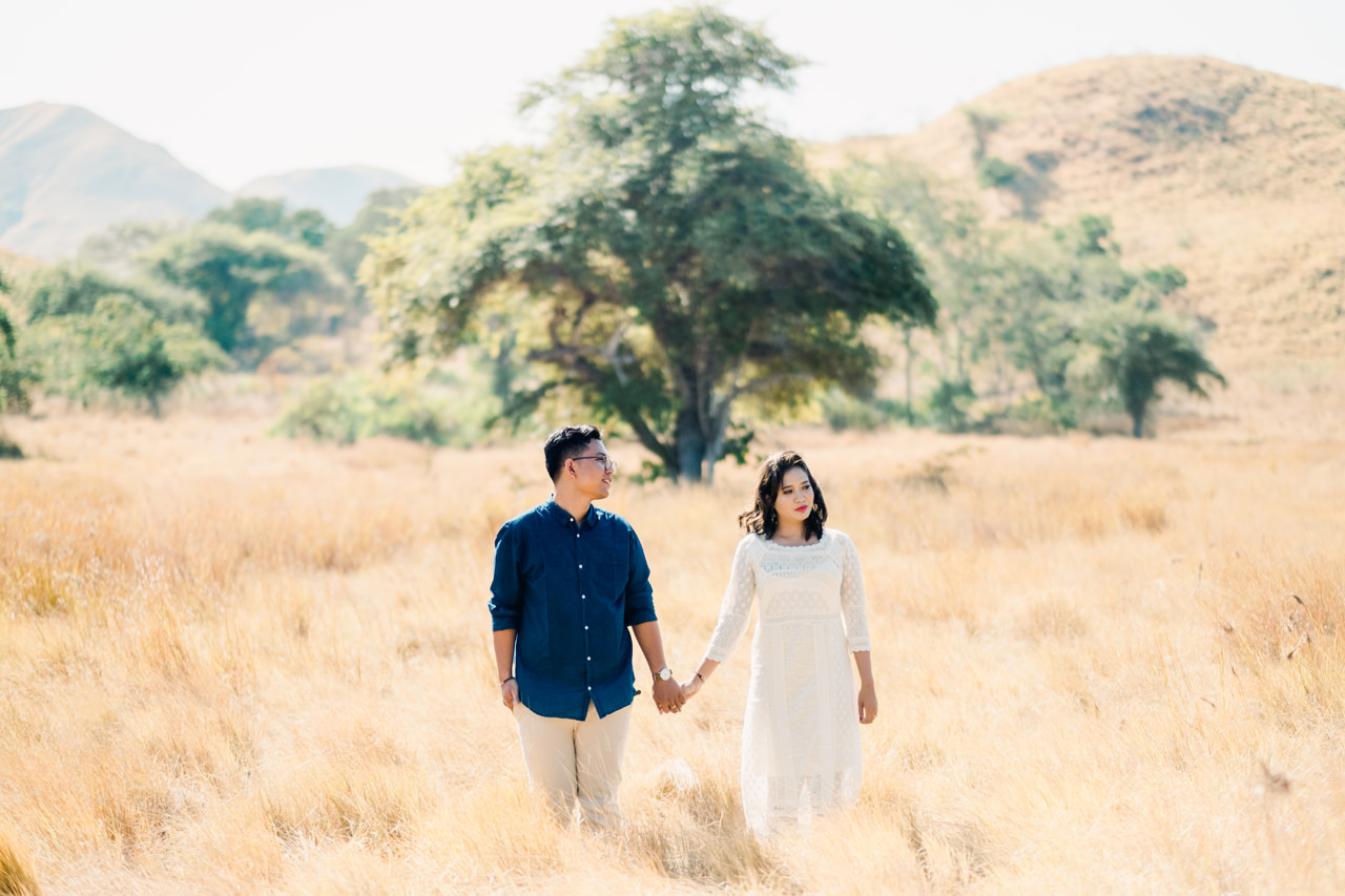 Labuan Bajo Prewedding Destination 21
