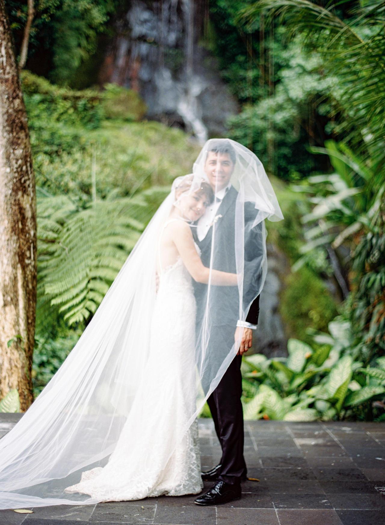 T&G: Bali Fine Art Film Photography 2