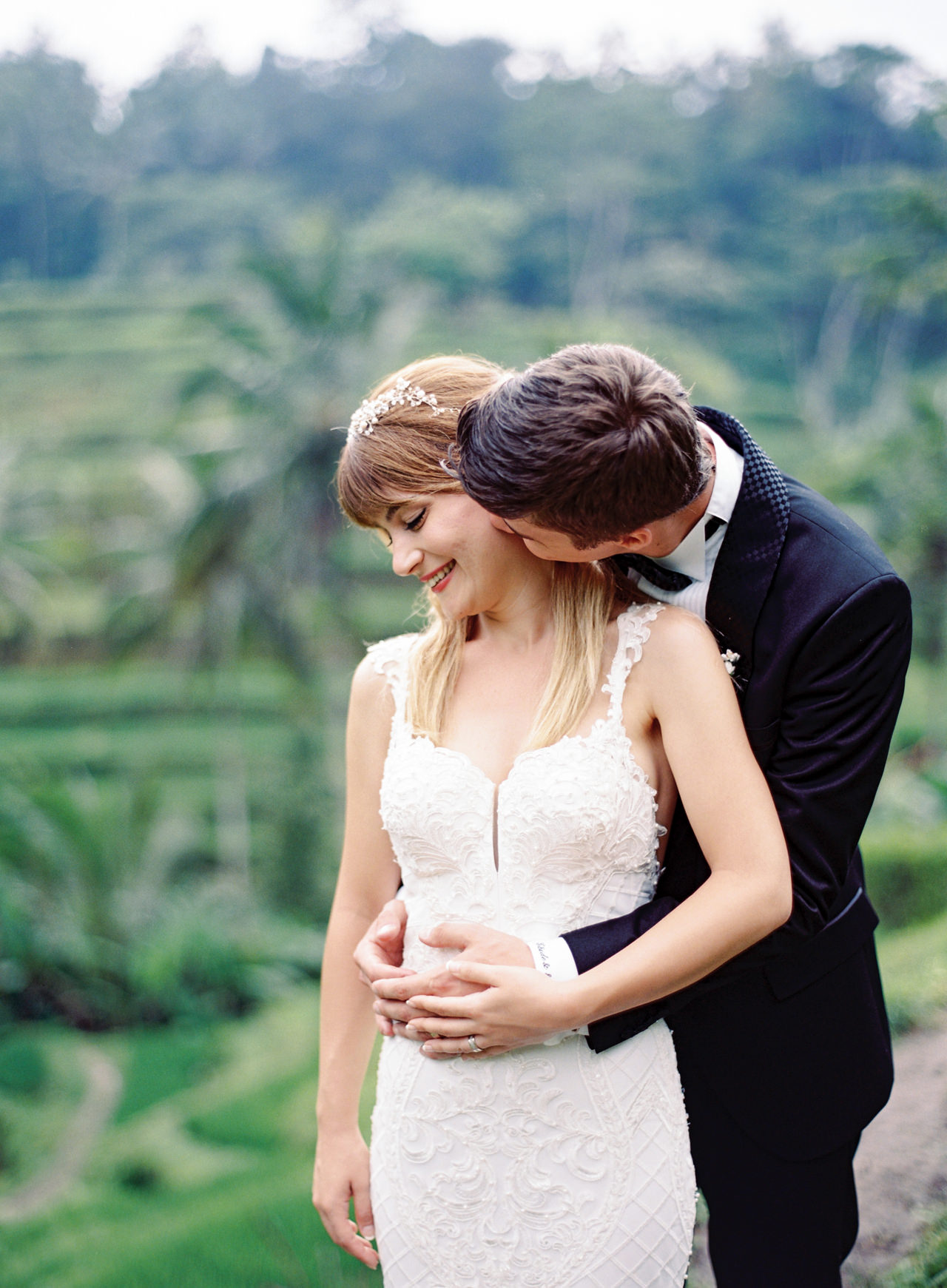 T&G: Bali Fine Art Film Photography 7