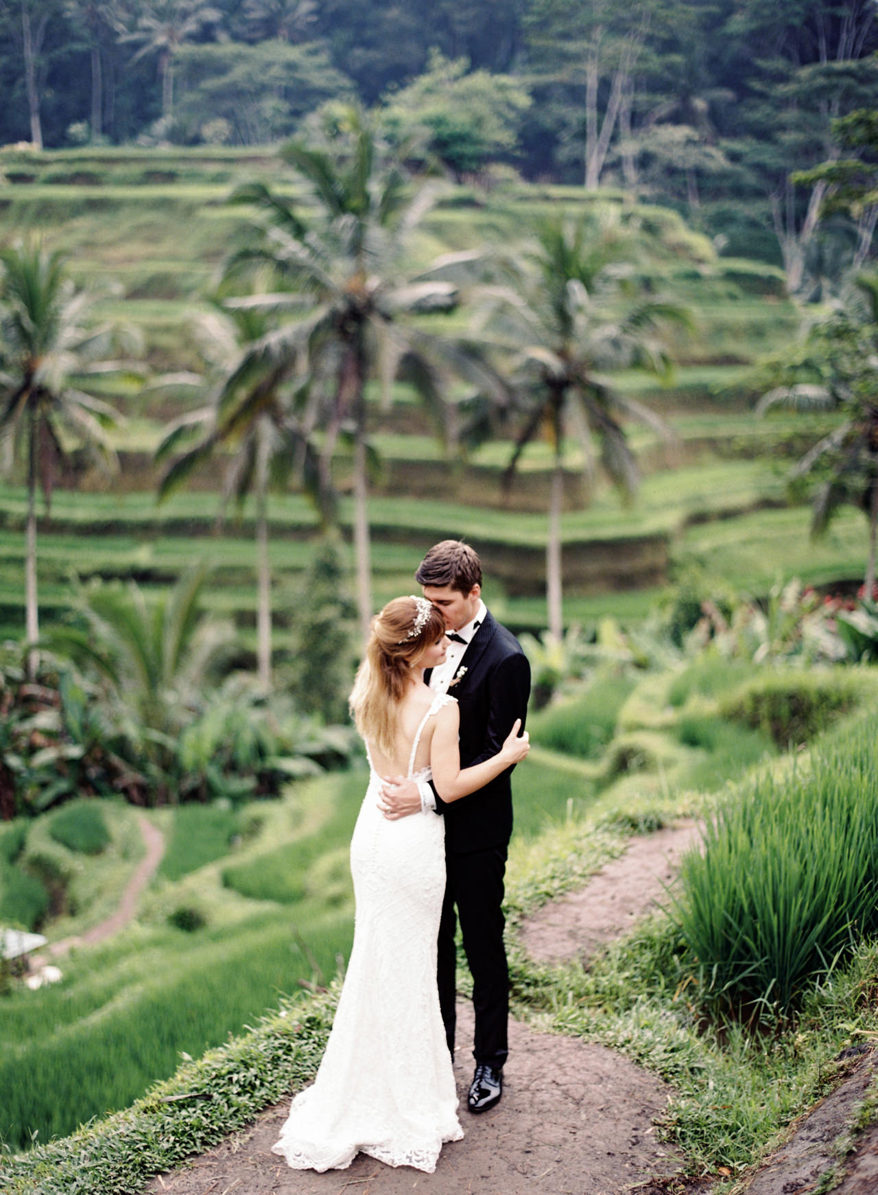 T&G: Bali Fine Art Film Photography 8