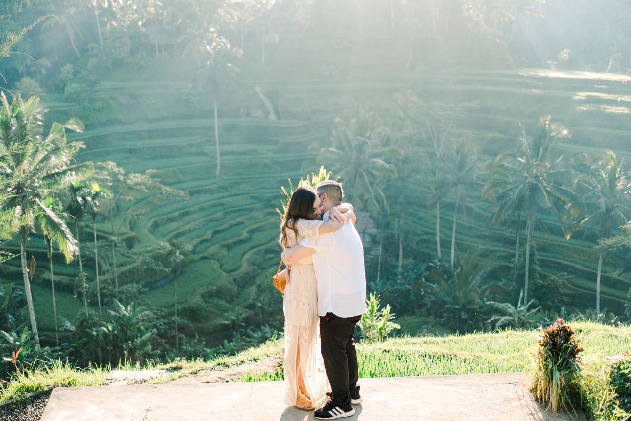 T&J: A Gorgeous Bali Sunrise Surprise Proposal 6