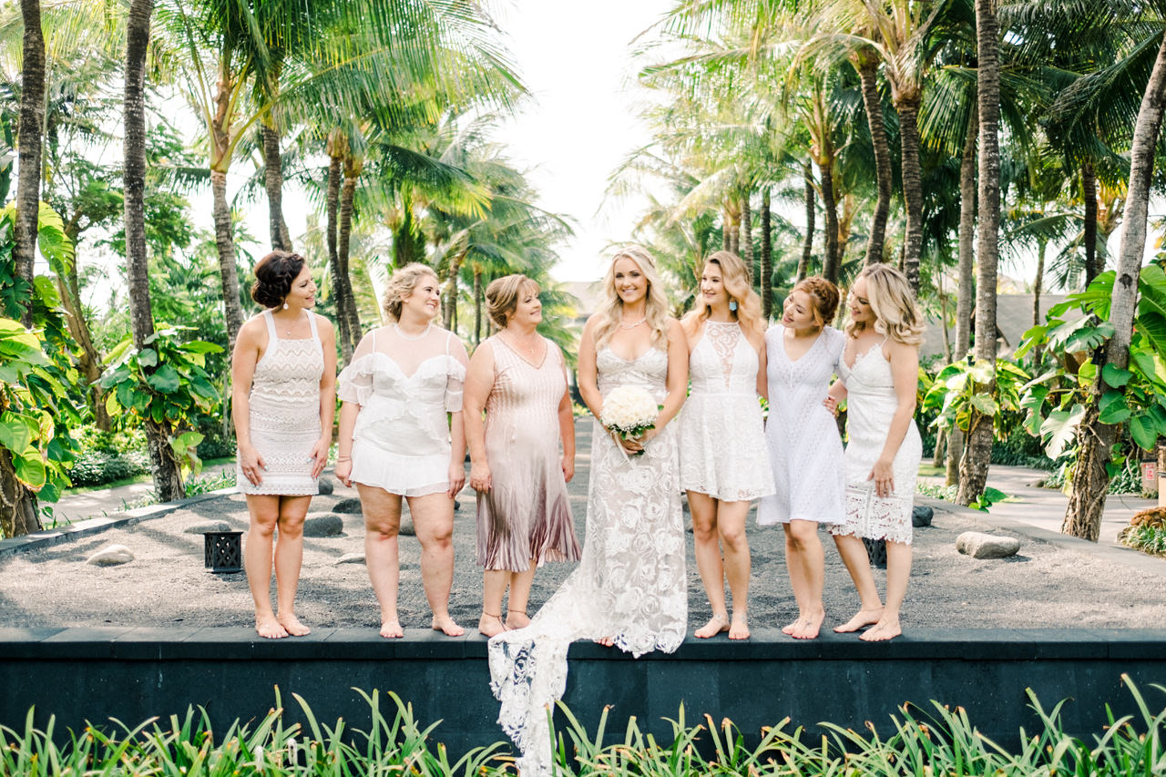 T&M: Adventurous Wedding at The St. Regis Bali Resort 6
