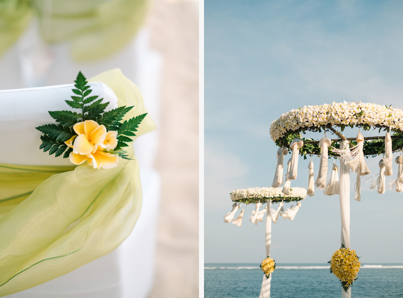T&M: Adventurous Wedding at The St. Regis Bali Resort 15